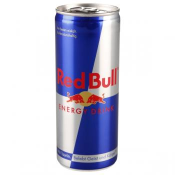 Red Bull (Dose)
