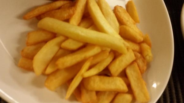 Portion Pommes